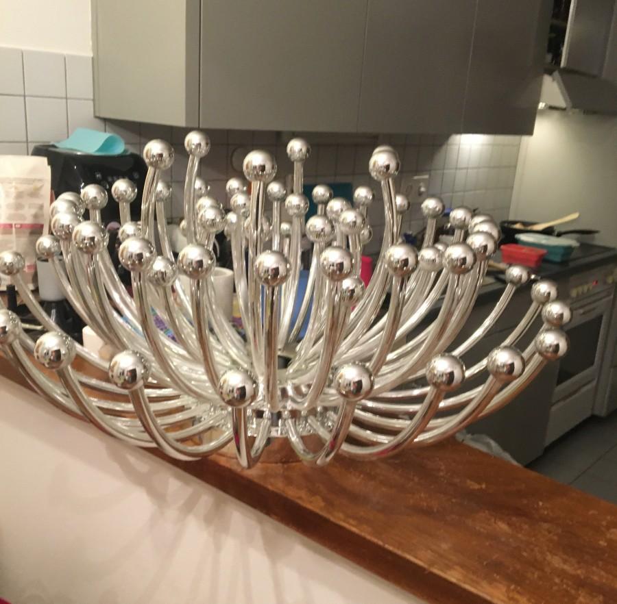 Pistillo Design Lampe