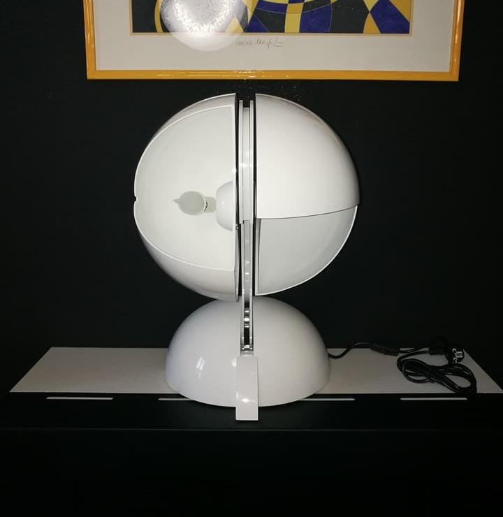 Design Lampe Gae Aulenti