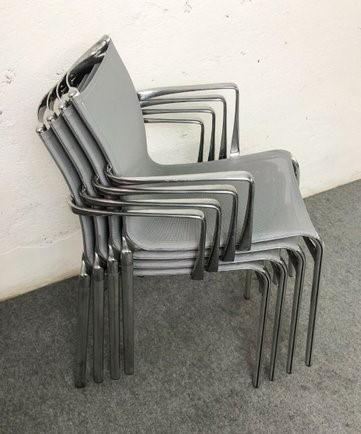 Design Stuhle Alias Highframe