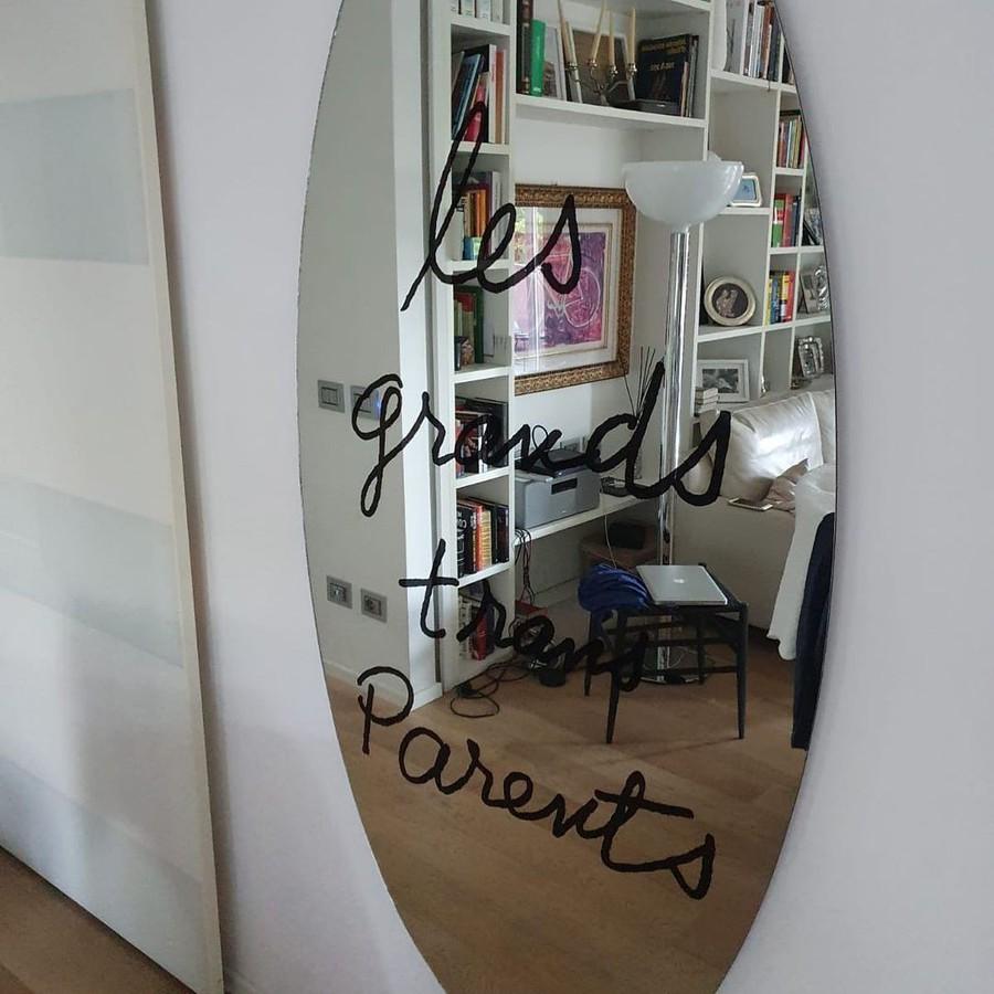 Design Spiegel Cassina