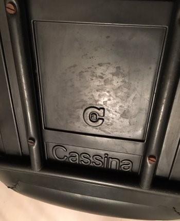 Cassina Stuhle