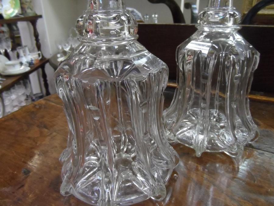 Viktorianische Flaschen