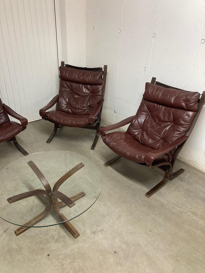 Ingmar Relling Siesta Sessel