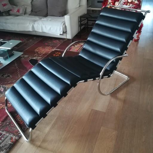 KnollStudio Chaise Lounge