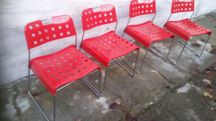 Bieffeplast Stuhlen