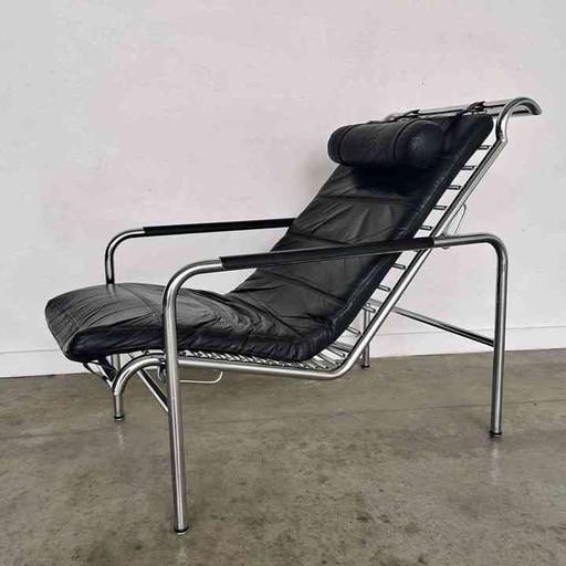 Design Zanotta Lounge Chair