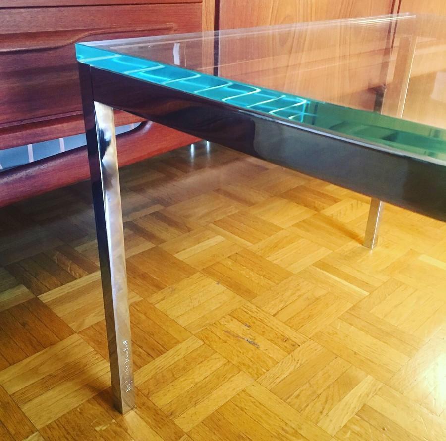 Tisch Florence Knoll