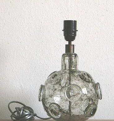 Tischlampe Barovier & Toso