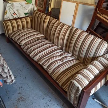 Sofa Afra & Tobia Scarpa