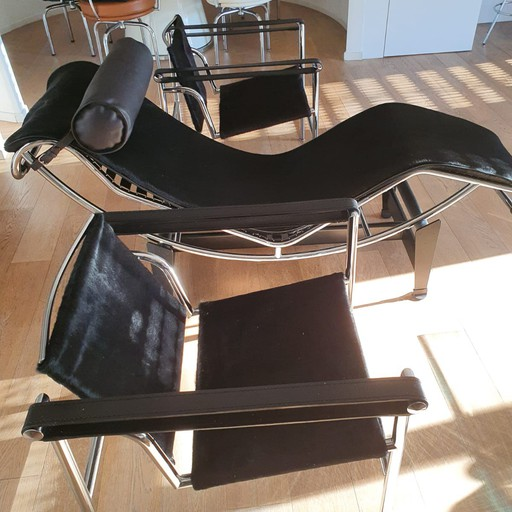 Chaise Lounge Cassina