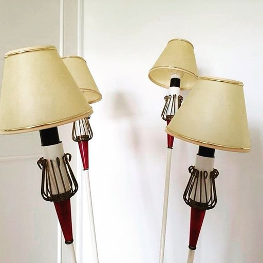 Edition Lunel Stehlampe