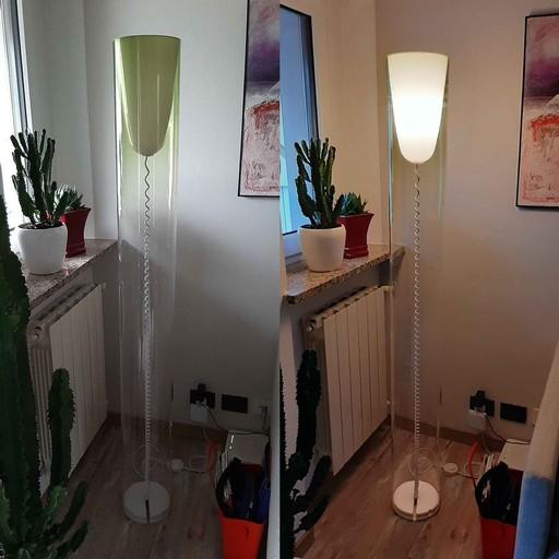 Toobe Lampe