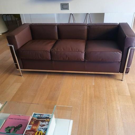 Sofa Cassina LC2