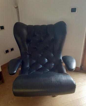 Vintage Sessel aus den 70er