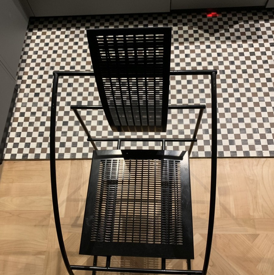 Mario Botta Stühle