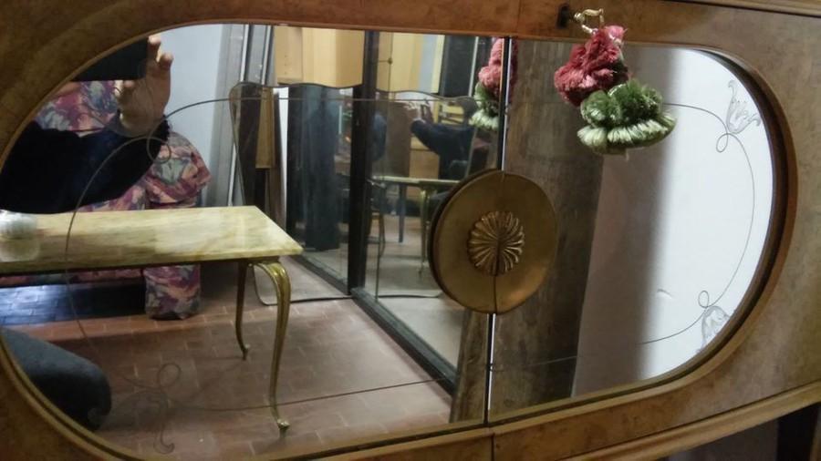 Möbel Vintage Bar